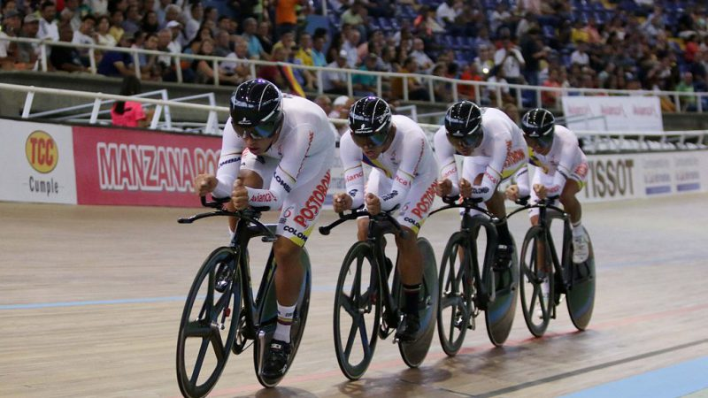 Track Cycling: Everything You Ever Wanted to Know