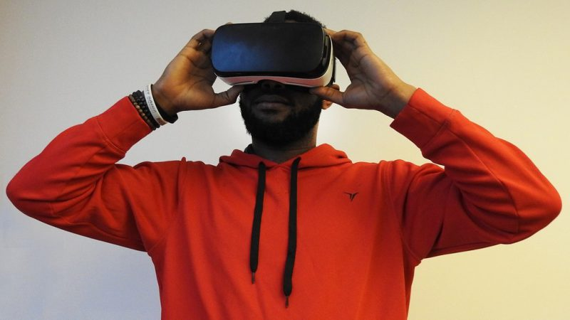 Study Finds That Virtual Reality Cycling Can Reduce Pain