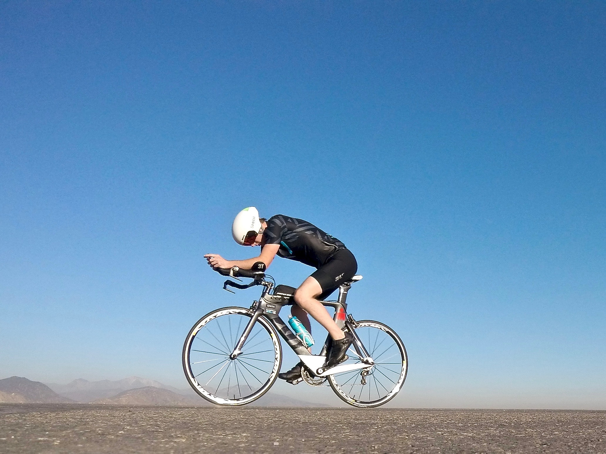Five Cycling-Related Disorders And How to Deal With Them