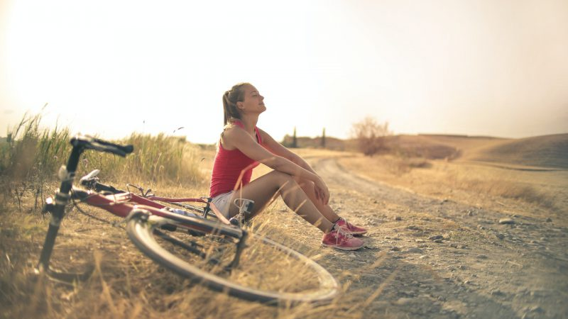 How to Properly Stretch Before Cycling