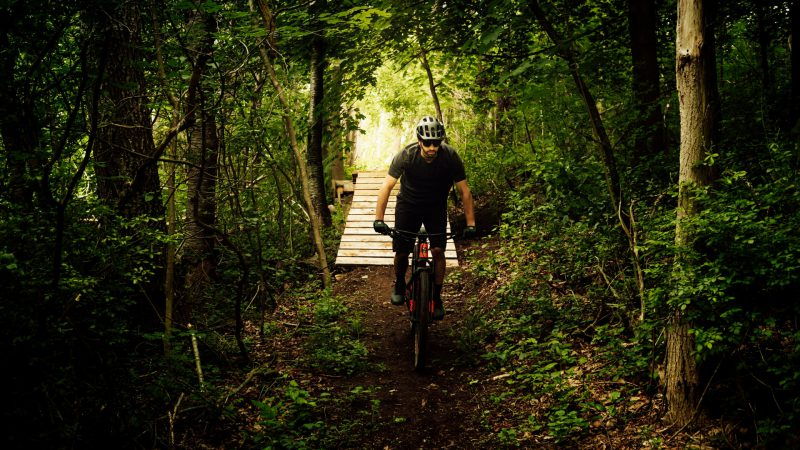 4 Reasons Why You Should Try Out Mountain Biking