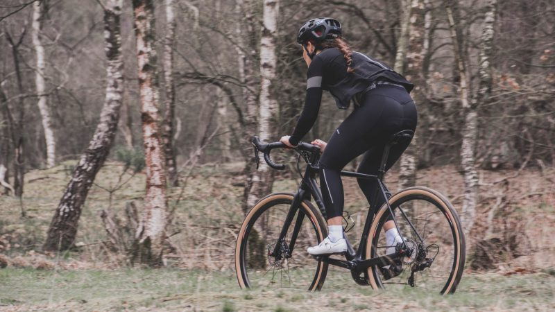 Challenging Yourself When Cycling Is Too Easy