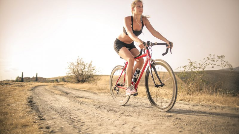 How Cycling Changes Your Body