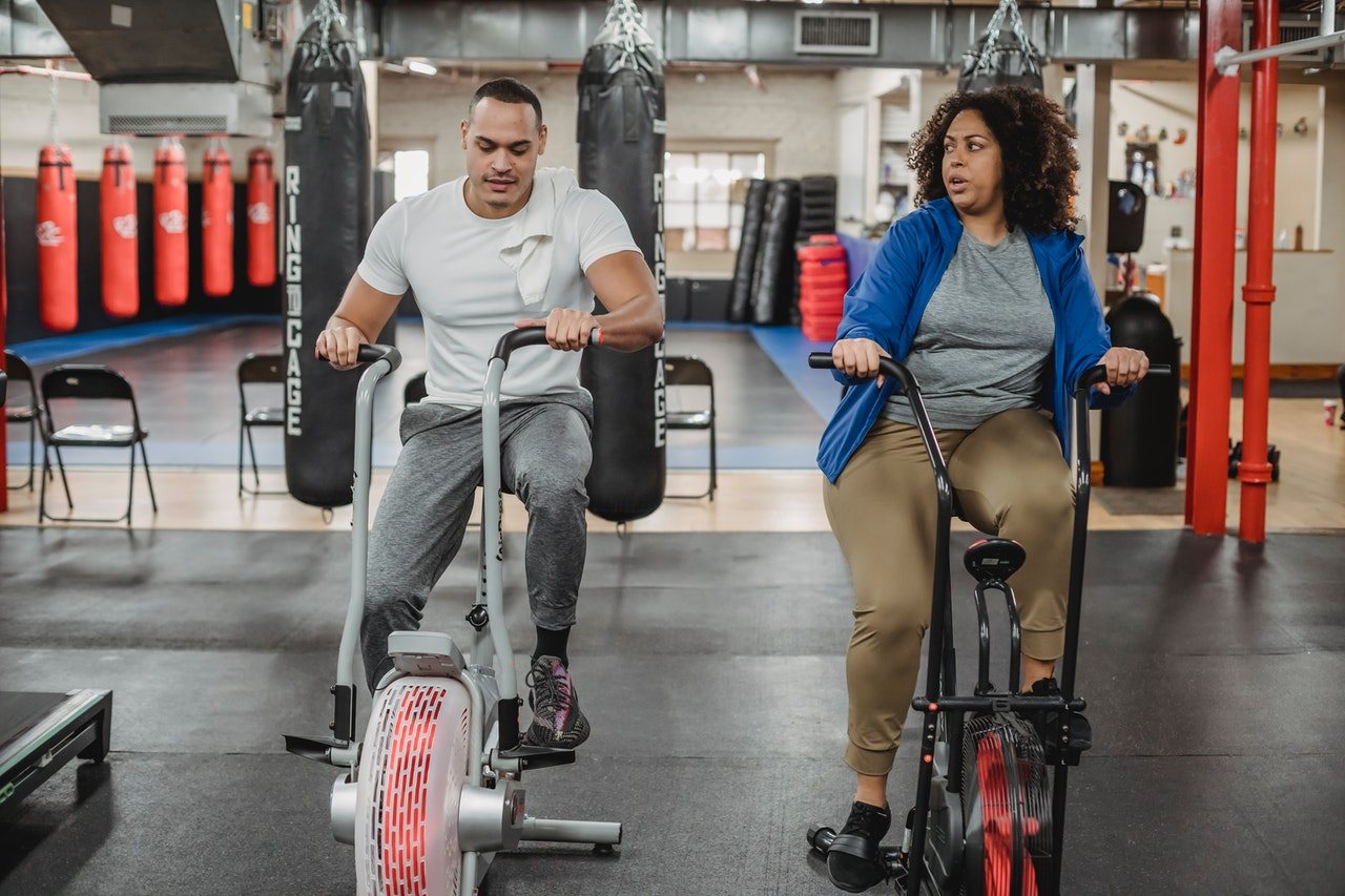 Which Are Better: Real Bikes or Stationary Bikes?